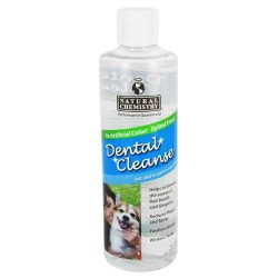 Natural chemistry dental cleanse for dogs  - 16 oz