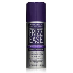 John frieda frizz-ease firm hold hairspray - 9 ea