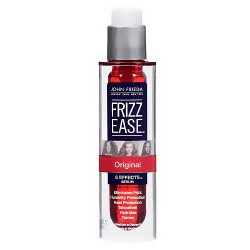 John Frieda frizz-ease hair serum, original formula - 1.69 Oz