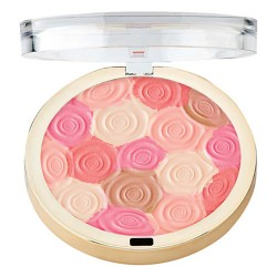 Milani illuminating face powder, beauty touch - 3 ea