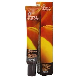 Desert Essence Daily Essential De-Puffing Eye Cream - 1 oz