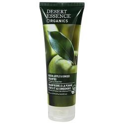 Desert Essence Organics thickening and volumizing hair shampoo - 8 oz