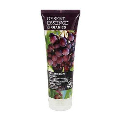 Desert Essence Italian Red Grape Shampoo - 8 oz
