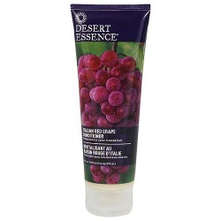 Desert Essence Organics hair conditioner with antioxidant UV filters, 8 oz