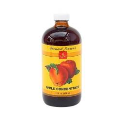 Bernard jensen apple liquid concentrate - 16 oz