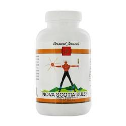 Bernard jensen nova scotia dulse 550 Mg capsules - 250 ea