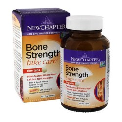 New chapter bone strength tiny  -  120 ea
