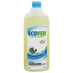 Ecover - Dishwashing Liquid Chamomile & Marigold - 32 oz