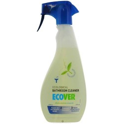 Ecover ecological bathroom cleaner - 16 oz