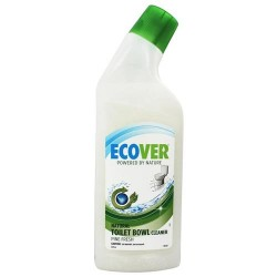 Ecover toilet bowl cleaner pine fresh - 25 oz, 12 pack