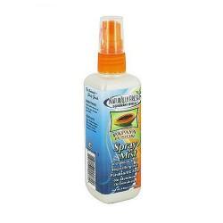 Naturally Fresh Deodorant Crystal Spray Mist Body Papaya Fusion - 4 oz