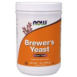 Now foods, brewer's yeast, super food - 16 oz