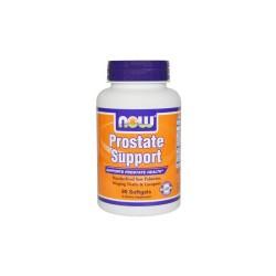 Now foods prostate support softgels - 90 ea