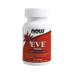 Now foods eve tablets - 90 ea