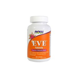 Now foods eve tablets - 180 ea