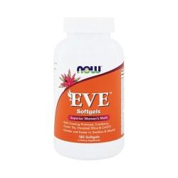 Now foods eve softgels - 180 ea