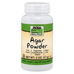 Now Foods agar powder - 5 oz