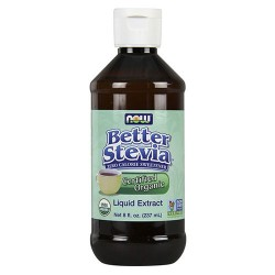 Now foods Betterstevia zero-calorie liquid sweetener - 8  oz