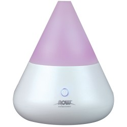 Now Foods aloe soothing gel - 1 oz