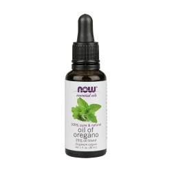 Nowfoods essential oils, Oil of Oregano - 1 oz