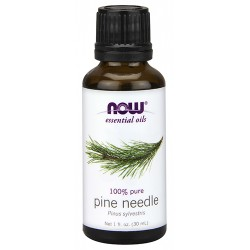Nowfoods pure pine needle essential oils - 1 oz