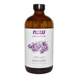 Now Foods Supplements Lavender Oil - 16 oz