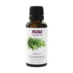 Now Foods Rosemary Oil - 1 oz