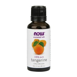 NOW foods Essential Oils,Tangerine Oil - 1 oz