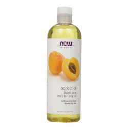 Now Foods aolutions apricot oil - 16 oz