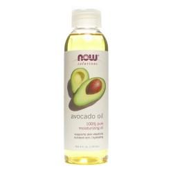 Now Foods solutions avocado oil - 4 oz