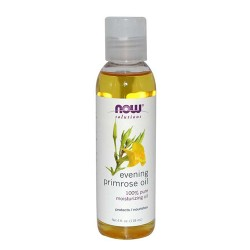 Now Foods solutions evening primrose oil - 4 oz
