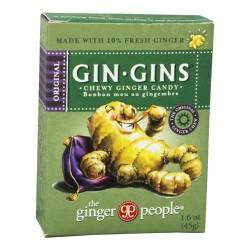 Ginger people ginger chews original travel size - 2 oz