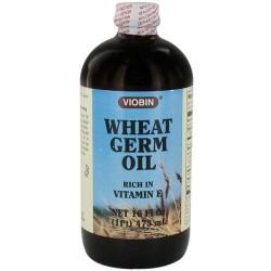 Viobin wheat germ oil rich in vitamin E - 16 oz