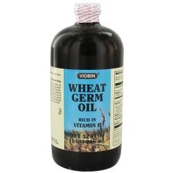 Viobin - wheat germ oil - 32 oz