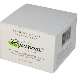 LifeExtension ultra Rejuvenex cream - 2 oz
