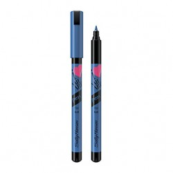 Sally hansen nail art pen, blue - 2 ea
