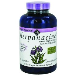 Diamond herpanacine herpanacine skin support - 200 ea