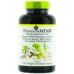 Diamond herpanacine diamond mind - 90 ea