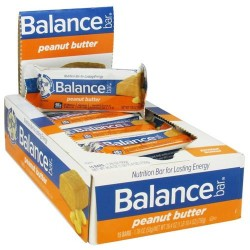 Balance nutrition energy bar original peanut butter - 1.76 oz