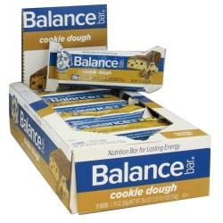 Balance nutrition energy bar original cookie dough - 1.76 oz