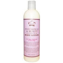 Body lotion with shea butter and rose hips - 13 oz
