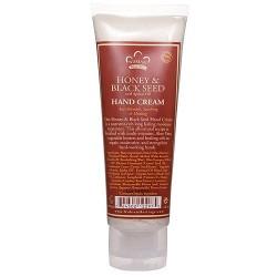 Nubian Heritage Honey and Black Seed Hand Cream - 4 oz