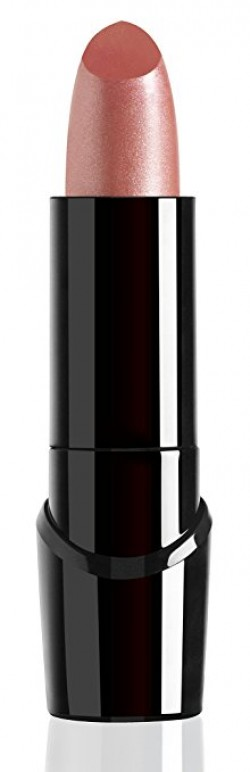 Wet n wild silk finish lip stick, dark pink frost - 3 ea