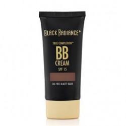 Black radiance true complexion bb cream, coffee glaze SPF15 - 3 ea