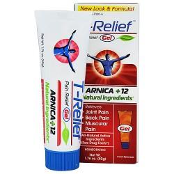 Heel Traumeel Pain Relief Homeopathic Gel - 1.76 oz