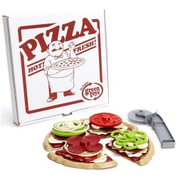Green toys pizza parlor ages 2+