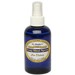 Dr.Singhas Air Detox Feng Shui Spray - 6 oz