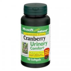 Mason Natural Cranberry Urinary Comfort Softgels - 90 Ea