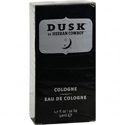 Herban cowboy cologne dusk - 1.7 oz