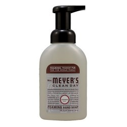 Mrs meyers clean day foaming hand soap, lavender - 10 oz